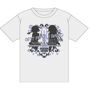 音T「オトメのBEST FEMALE RADIOTシャツ」【アニラジアワード】