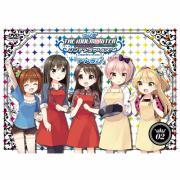 ラジオ アイドルマスター シンデレラガールズ 『デレラジ』DVD Vol.2