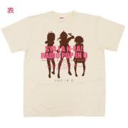 音T「RadioポッピンQ ポッピンQ&A Tシャツ」
