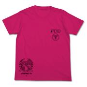 音T「狡噛&宜野座ちみキャラTシャツ」