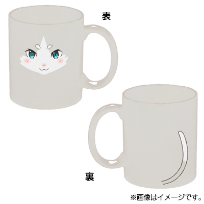 「Re:ゼロから始める異世界ラジオ生活 マグパック(マグカップ)」【音泉文化祭】