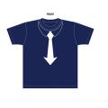 佐倉としたい大西 EVENT TOUR 2018 TOKYO←OSAKA  ドレスコードTシャツ