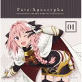 ラジオCD「Fate/Apocrypha Radio トゥリファス!」Vol.1