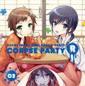 ラジオCD「今井麻美と原由実のラジオ「コープスパーティーR」」Vol.2