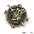 パルス王国国章ピンズ 【音泉文化祭】