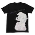 音T「ほめられてのびるらじおZ」メモリアルTシャツ ブラック