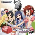 ラジオCD「iM@STUDIO」Vol.1