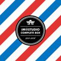 「iM@STUDIO」Vol.19限定生産盤 通常配信回コンプリートBOX