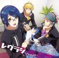ラジオCD「レヴラジ~東京レイヴンズラジオ~」Vol.2