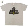 音T「ジョジョの奇妙な冒険 杜王町RADIO 4 GREAT Tシャツ」