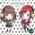 ラジオCD「Lostorage radio WIXOSS」Vol.2