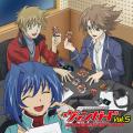 ラジオCD「立ち上がれ!僕らのヴァンガード」Vol.5