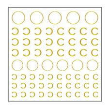 【SHAREYDVA55761】 ネイルシール ロゴタイプ C ネイルケア 甘皮 爪
