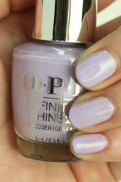 【35%OFF】OPI INFINITE SHINE(インフィニット シャイン) IS-LF83 Polly Want a Lacquer?(Creme)(ポリー ウォント ア ラッカー?)