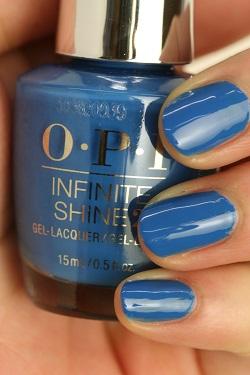 OPI INFINITE SHINE(インフィニット シャイン) IS-LF87 Super Trop-i-cal-i-fiji-istic(Creme)(スーパー トロピカリフィジスティック)