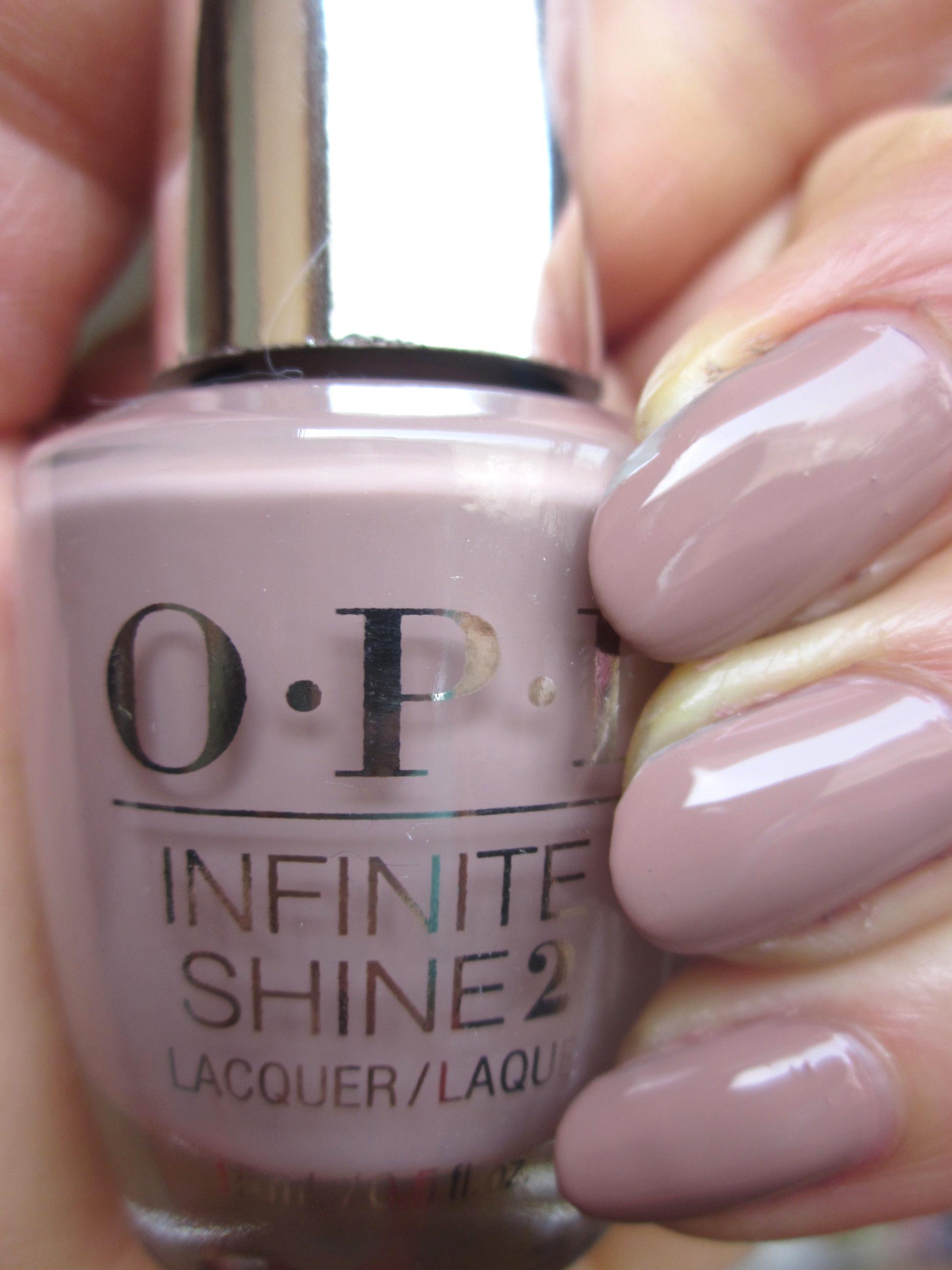 OPI INFINITE SHINE(インフィニット シャイン) IS-L29 It Never Ends(イット ネバー エンズ)