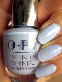 【35%OFF】OPI INFINITE SHINE(インフィニット シャイン) IS-L40 To Be Continued…(トゥ ビィ コンティニュード)