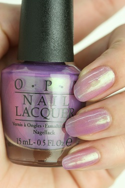 OPI(オーピーアイ) NL-B28 Significant Other Color(サイニフィカント・アザー・カラー)