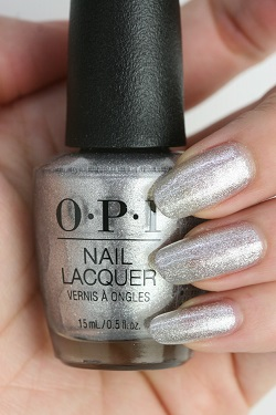 OPI(オーピーアイ) HR-J02 Ornament to Be Together(Shimmer)(オーナメント トゥ ビー トゥゲザー)