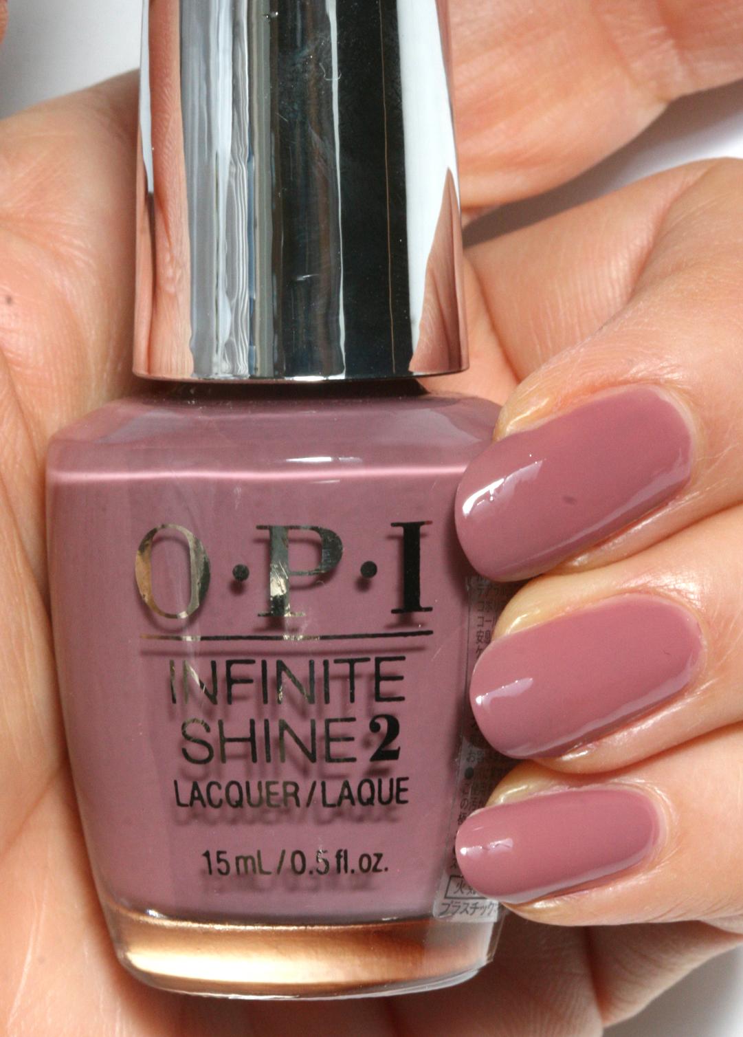 OPI INFINITE SHINE(インフィニット シャイン) IS-L57 You Sustain Me (ユー サステイン ミー)