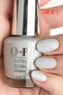 OPI INFINITE SHINE(インフィニット シャイン) IS-L75 Made Your Look(Creme)(メイド ユア ルック)