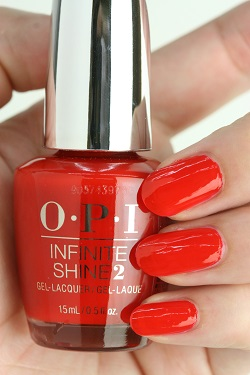 OPI INFINITE SHINE(インフィニット シャイン) IS-LD37 To the Mouse House We Go!(Creme)(トゥ ザ マウス ハウス ウィー ゴー!)