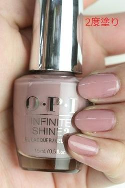 OPI INFINITE SHINE(インフィニット シャイン) IS-LF16 Tickle my France-y(Creme)(ティクル マイ フランセイ)