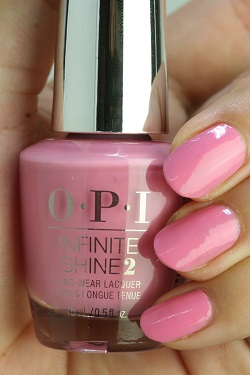 OPI INFINITE SHINE(インフィニット シャイン) IS-LP30 Lima Tell You About This Color!(Creme)(リマ テル ユー アバウト ディス カラー!)
