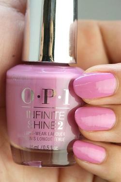 OPI INFINITE SHINE(インフィニット シャイン) IS-LP31 Suzi Will Quechua Later!(Creme)(スージー ウィル ケチュア レーター!)