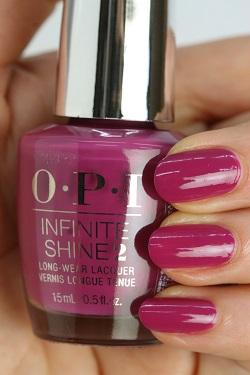 OPI INFINITE SHINE(インフィニット シャイン) IS-LT83 HurryjukuGetThisColor(Creme)(ハリージュクゲットディスカラー!)