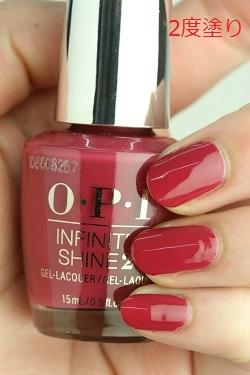 【35%OFF】OPI INFINITE SHINE(インフィニット シャイン) IS-LW63 OPI by Popular Vote (Creme)(オーピーアイ バイ ポピュラー ヴォート)