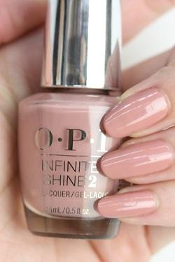 【35%OFF】OPI INFINITE SHINE(インフィニット シャイン) IS-LA15 Dulce de Leche(Creme)(ドルチェ デ レチェ)