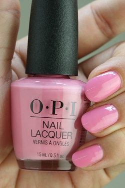 OPI(オーピーアイ)NL-P30 Lime Tell You About This Color!(Creme)(リマ テル ユー アバウト ディス カラー!)