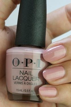 OPI(オーピーアイ)NL-P37 Somewhere Over the Rainbow Mountains(Creme)(サムウェア オーバー ザ レインボー マウンテン)