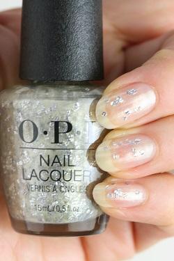 OPI(オーピーアイ)NL-T97 ThisShadeisBlossom(Glitter)(ディスシェードイズブロッサム)