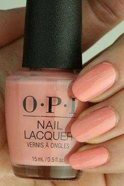 【35%OFF】OPI(オーピーアイ) NL-L17 You've Got Nata On Me(Creme)(ユーヴ ゴット ナタ オン ミー)