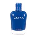 ZOYA ゾーヤ ゾヤ ネイルカラー ZP1039 15mL MAREN 自爪 の為に作られた ネイル 爪にやさしい 自然派 マニキュア zoya セルフネイル にもおすすめ CREAM クリーム ブルー 青 海 ペディキュア 夏ネイル 夏カラー