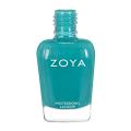 ZOYA ゾーヤ ゾヤ ネイルカラー ZP1040 15mL HARBOR 自爪 の為に作られた ネイル 爪にやさしい 自然派 マニキュア zoya セルフネイル にもおすすめ CREAM クリーム エメラルドグリーン 海 ペディキュア 夏ネイル 夏カラー
