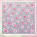 【SHAREYDVA】 ネイルシール 桜 ピンク