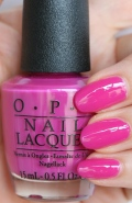 【40%OFF】OPI(オーピーアイ) NL-A75 The Berry Thought of You(ザ ベリー ソート オブ ユー)廃盤の為、在庫限り