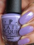 OPI(オーピーアイ) NL-B29 Do You Lilac It?(ドゥー ユー ライラック イット)