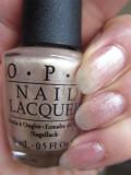 OPI(オーピーアイ) NL-b33 Up Front & Personal(アップ・フロント&パーソナル )