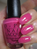 【40%OFF】OPI(オーピーアイ)NL-B68 That's Hot Pink