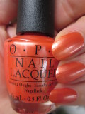 【40%OFF】OPI(オーピーアイ)  NL- BB3 Orange You Going To The Game?(オレンジ ユー ゴーイング トゥ ザ ゲーム?)