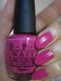 【40%OFF】OPI(オーピーアイ) NL-E44 Pink Flamenco(ピンク フラメンコ)