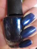 OPI(オーピーアイ) NL I47 Yoga-ta Get this Blue!(ヨガタ ゲット ディス ブルー!)