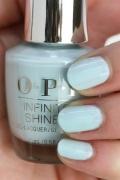 OPI INFINITE SHINE(インフィニット シャイン) IS-LF88 Suzi Without a Paddle(Creme)(スージー ウィザウト ア パドル)