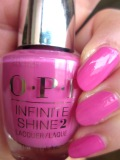 【35%OFF】OPI INFINITE SHINE(インフィニット シャイン) IS-L04 Girl Without Limits(ガール ウィザウト リミッツ)