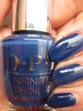 【35%OFF】OPI INFINITE SHINE(インフィニット シャイン) IS-L16 Get Ryd-of-thym Blues(ゲット ライド オフ タイム ブルース)