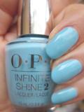 OPI INFINITE SHINE(インフィニット シャイン) IS-L18 To Infinity & Blue-yond(トゥ インフィニティ&ブルーヨンド)